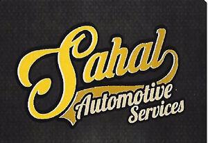 SAHAL AUTOMOTIVE SERVICES