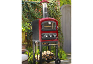 Cuisinart Outdoor Oven, Brand new in Box, $999 firm