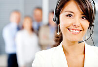 TELEMARKETING PROFESSIONALS WANTED - $2,000 Signing Bonus!