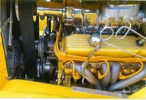 1928 Desoto coupe hot rod