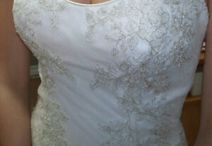 Brand New Maggie Sottero Palartzo Wedding Dress size 8 Belleville Belleville Area image 4