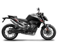 KTM 790 Duke -Stoke KTM - 790 More for Your Part Exchange!