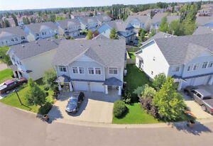Lease to take over for 3bedrooms and 2.5 bath in St. Albert