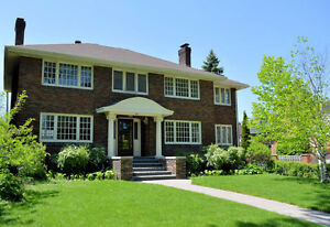 VICTORIAN 2 STY IN THE HEART OF OLD WALKERVILLE