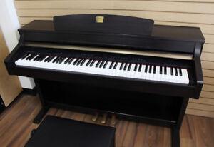 Yamaha Clavinova CLP-330