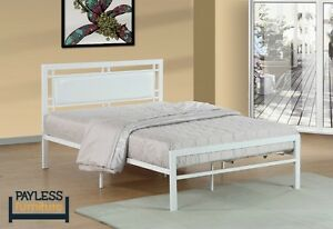 NEW! ★ Metal platform Beds ★ Twin/Full/Queen ★ Can deliver