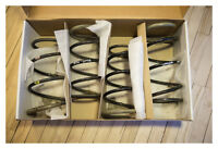 Nissan X-Trail 2005 - Front & Rear Springs USED