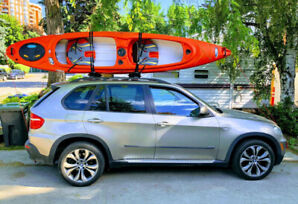 2008 BMW X5 AWD, 3.0 Si, Seats 7