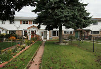 Freehold Townhome in Pickering