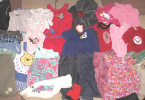 Lot of 6-12 month Baby Clothes in very good condition
