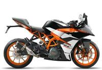 KTM 390RC 390 Supersport NEW 69 Plate A2