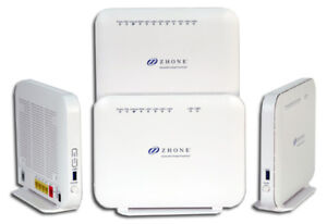 NEW VDSL Modem/Router (Certified for use on Bell Canada network)