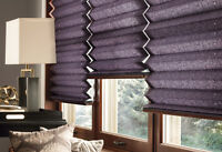 Luxurious and Affordable Custom Window Coverings!