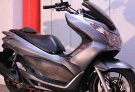 Honda WW PCX 125