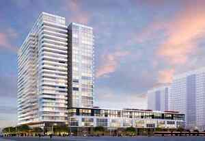 WYATT CONDOS PAY 5% DOWN TO BOOK - close to ryerson uni