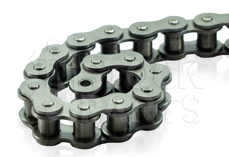 ACME 160-2CX10FT NSNB - 160-2 ROLLER CHAIN