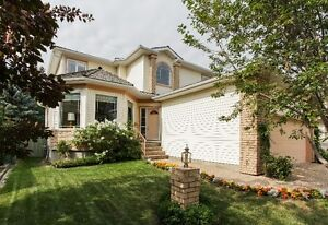 Unique 2 Storey in Highly Desirable Wedgewood Heights