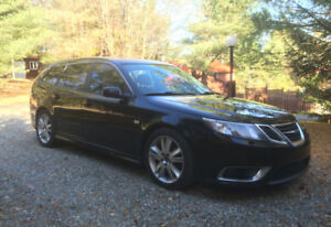 SAAB Aero Sport Combi 2008 * Make a Offer *