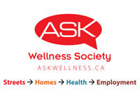 Kamloops Students - the ASK Wellness Society Want You!
