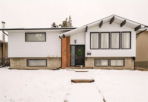 Well-Maintained Bi-Level in Evansdale!