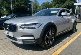 image for 2019 Volvo V90 2.0 D5 POWERPULSE CROSS COUNTRY PLUS AWD 5d 231 BHP 8SP 4WD AUTO