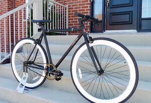 329.99$ FIXIE *Velo New Gear* fixed gear bike / Velo Hybride*