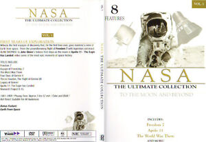 NASA - The Ultimate Collection Vol. 1-6 West Island Greater Montréal image 1