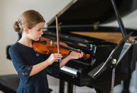Violin, Piano, Vocal, Guitar and Accordion Lessons near Chicopee