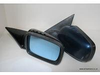 BMW E46 Coupe Convertible Door Mirror Either Side 330ci 328ci 325ci 323ci 318ci