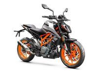 KTM 390 DUKE 2021 NAKED STREET BIKE 0% FINANCE AT CRAIGS MOTORCYCLES