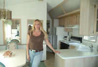 IMPECCABLE HOME/COTTAGE TRAILER – Live In It While You Build.
