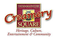 General Manager, Creamery Square Centre for the Arts