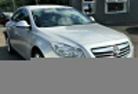 image for 2012 62 VAUXHALL INSIGNIA 1.8 EXCLUSIV 5D 138 BHP