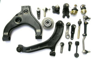 control arm table suspension sway bar link ball joint tie rod