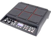 Roland SPD-SX (Stand Available Also)