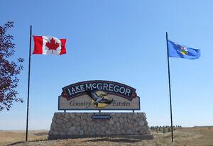 Recreational Lot - 151 White Pelican Way, Lake McGregor Estates