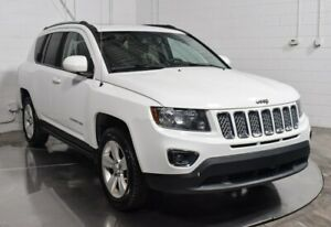 2016 Jeep Compass HIGH ALTITUDE CUIR TOIT CAMERA DE RECUL
