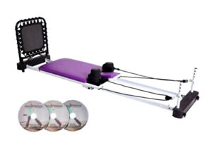 AEROPILATES REFORMER PLUS MODEL 5006