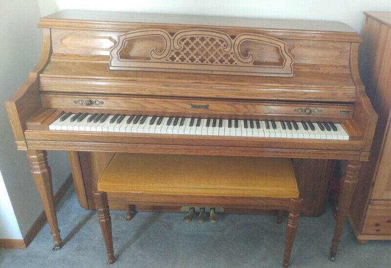 Kimball Upright Piano in great condition $680 | Pianos ...