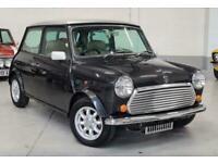 Rover Mini Kensington 1.3i automatic classic