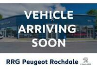 2017 Peugeot 3008 1.2 PureTech Allure EAT (s/s) 5dr Auto SUV Petrol Automatic