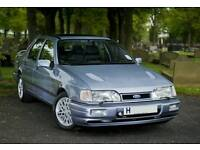 WANTED FORD SIERRA SAPPHIRE RS COSWORTH BARN FIND BROKEN SPARES OR REPAIRS