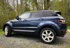 Range Rover Evoque BLOWOUT PRICE