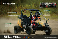 NEW HAMMERHEAD/POLARIS DUNEBUGGIES ATV'S, UTV'S GO KART