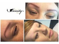 Semi Permanent Microblading only 120£