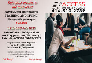 Access Business College