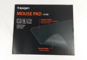 [SEALED] Spigen Regnum A100 Mouse Pad Mat w Textured Surface
