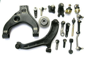 *** CONTROL ARM SUZUKI / TABLE DE SUSPENSION SUZUKI ***