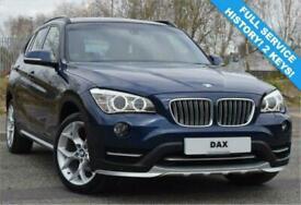 image for 2014 14 BMW X1 2.0 XDRIVE20D XLINE 5D 181 BHP DIESEL