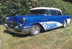 1955 Buick Specail
